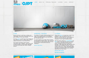 OJPT / In and Out Fitness